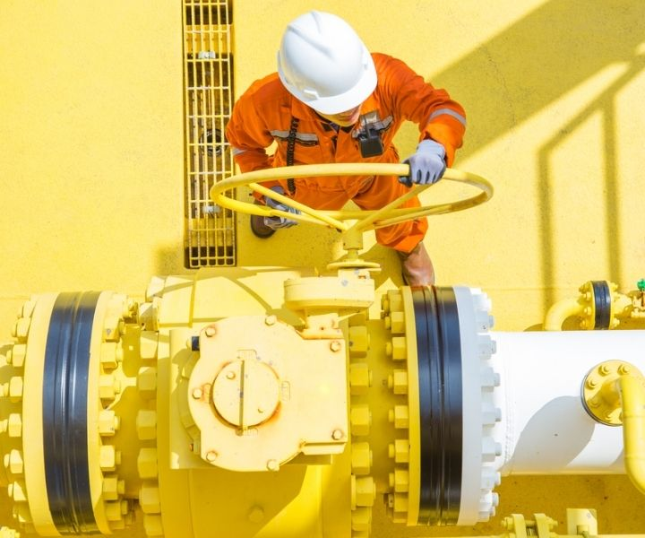 Oil & Gas Safety
